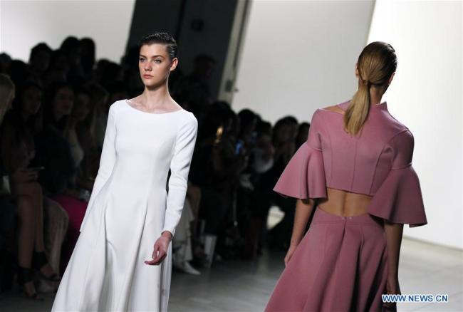 Alibaba Nyfw Reach Deal To Bring Us Designers To Chinese Market China Plus