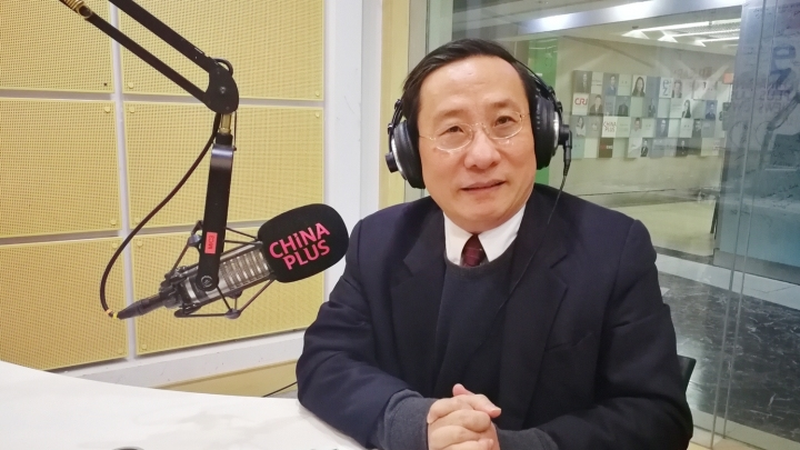 Victor Gao: every day is a day of gratitude