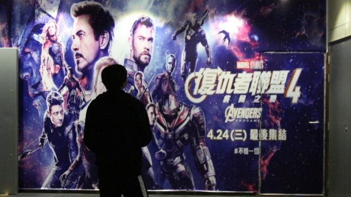 """Cinemas ordered to refund high service fees for """"Avengers: Endgame"""""""