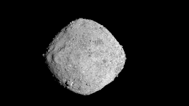 Asteroid named after Chinese astrophysicist