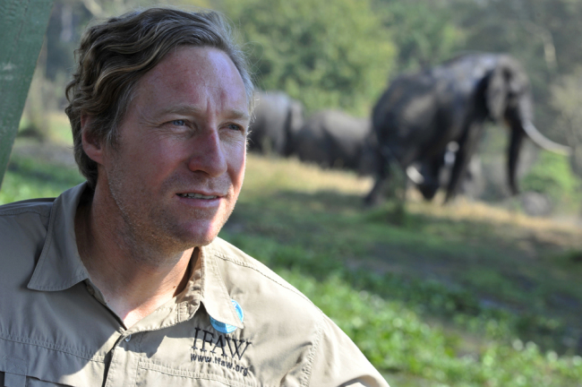 Jason Bell: we still have choices to protect wild life