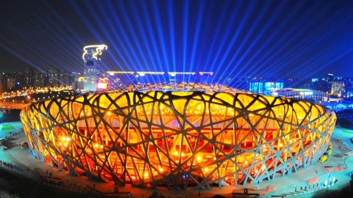 Clean energy to power all Beijing Winter Olympic venues