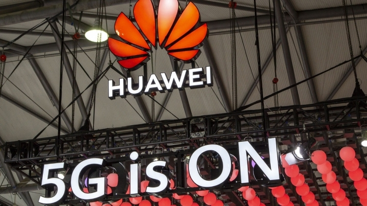 Huawei proposing no-backdoor deal for India's 5G network