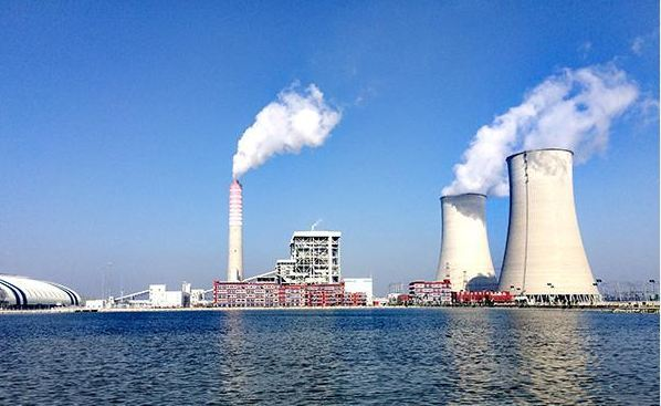 The Sahiwal Coal -fired Power Plant effetely helps Pakistan fill one quarter power shortage. [Photo:courtesy of China Huaneng Group]