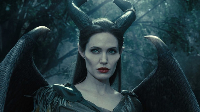 Disney Releases Trailer For Maleficent Mistress Of Evil