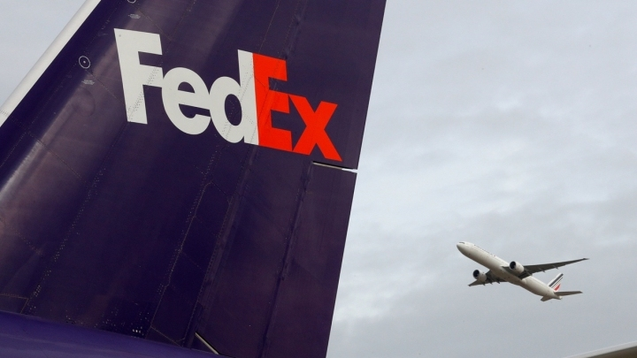 FedEx must be punished for deliberately breaking Chinese law