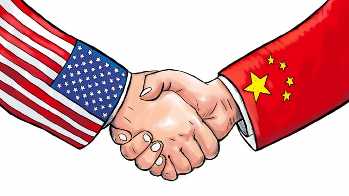 Sincerity and action create favorable conditions for trade talks