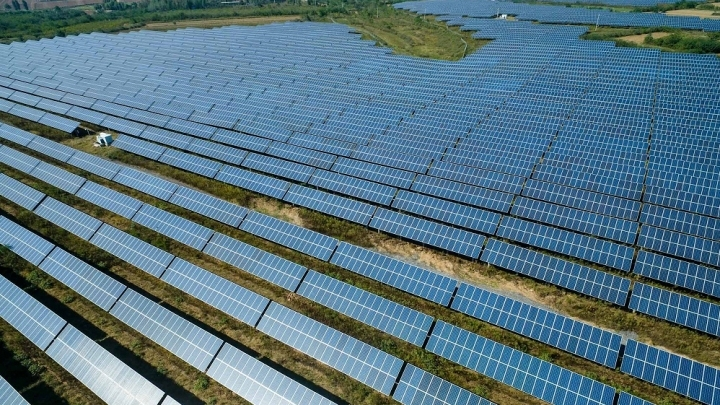 Argentina, China to conclude solar plant construction in mountainous province of Salta